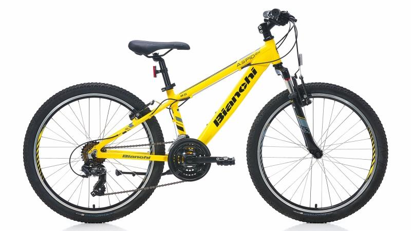 bianchi ASPID 24 24 21V VB  bisiklet