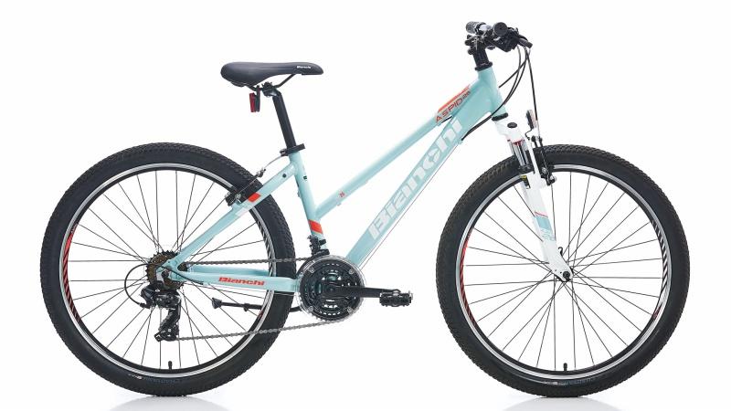 bianchi ASPID 26 KADIN 26 21V VB  bisiklet
