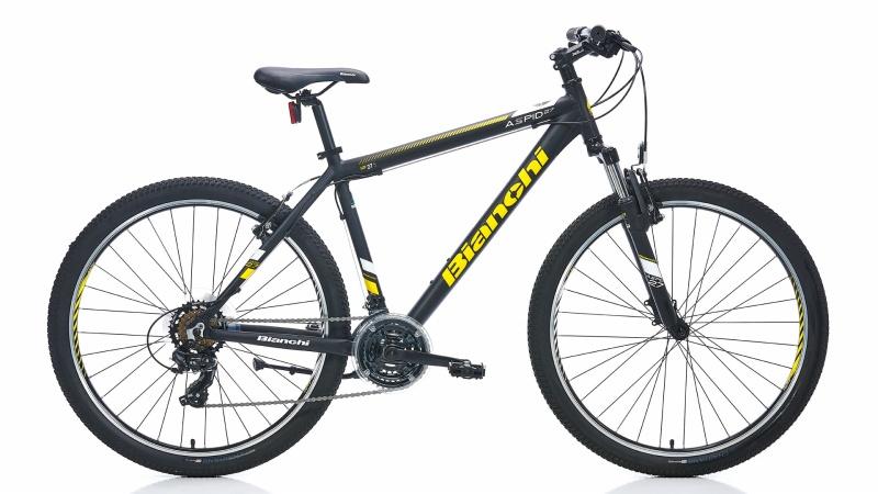 bianchi ASPID 27 27,5 21V VB  bisiklet