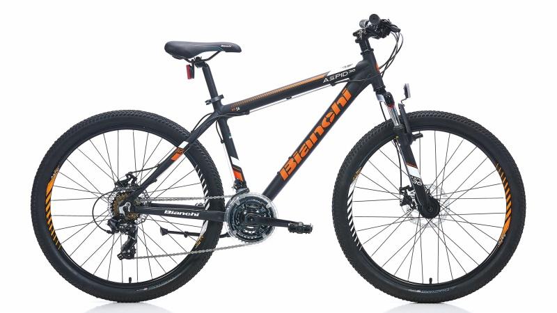 bianchi ASPID 36 26 21V MD  bisiklet
