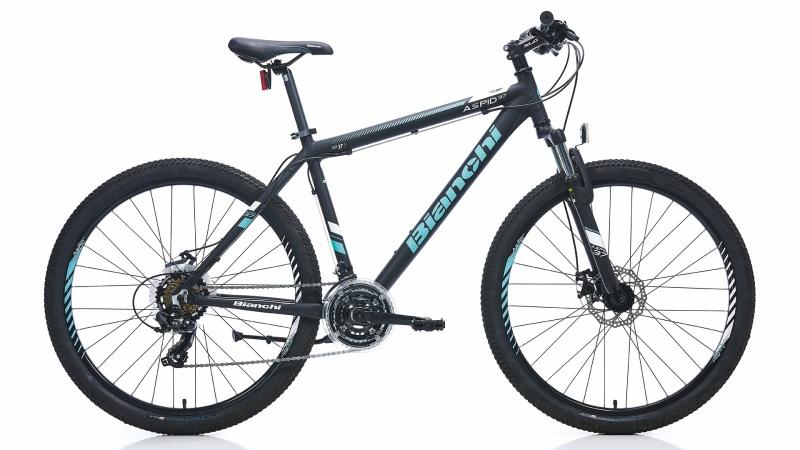 bianchi ASPID 37 27,5 21V MD  bisiklet