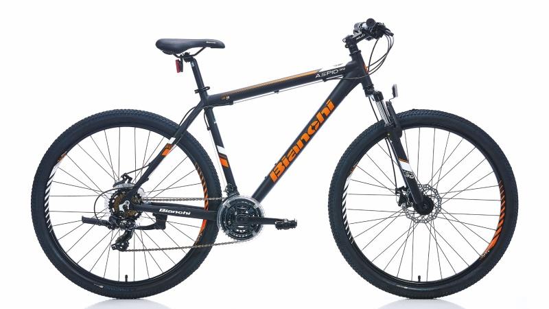 bianchi ASPID 39 29 21V MD  bisiklet