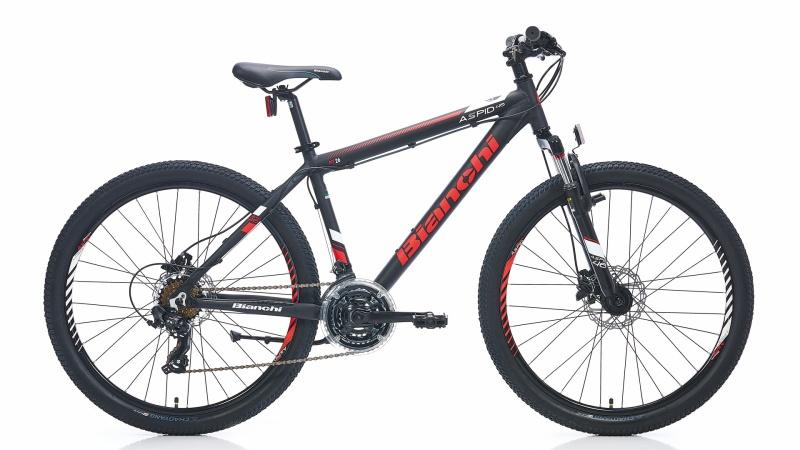 bianchi ASPID 46 26 21V HD  bisiklet