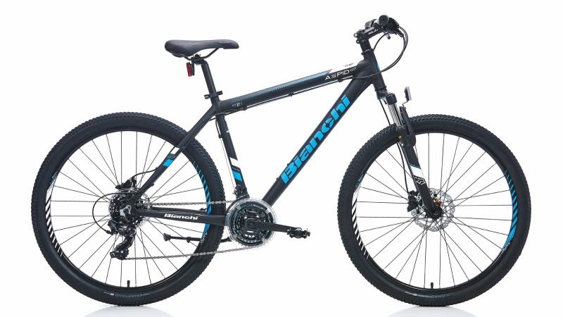 bianchi ASPID 47 27,5 21V HD  bisiklet