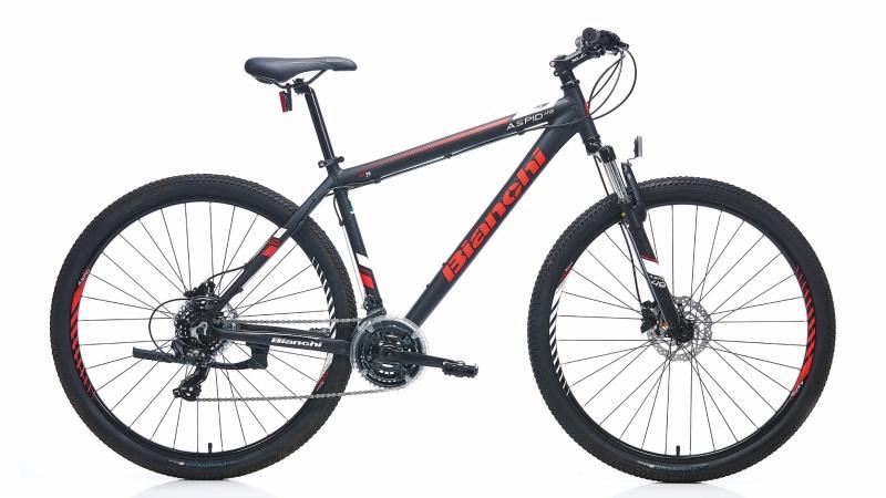 bianchi ASPID 49 29 21V HD  bisiklet