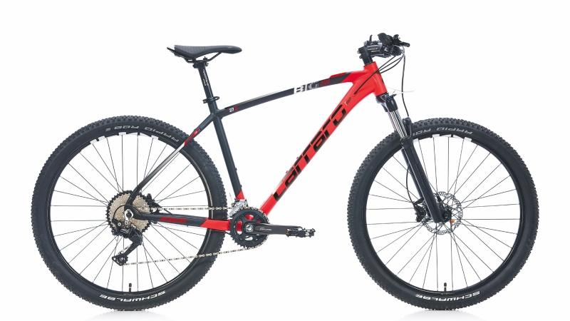 carraro BIG 2720 27,5 20V HD  bisiklet