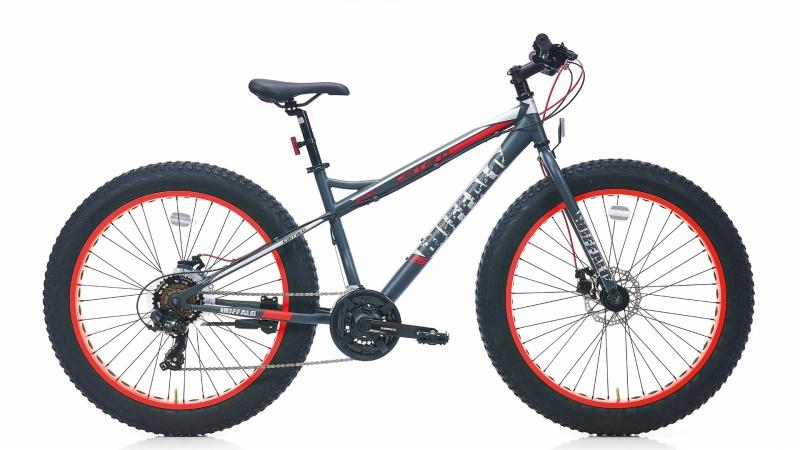 carraro BUFFALO 26 21V MD  bisiklet