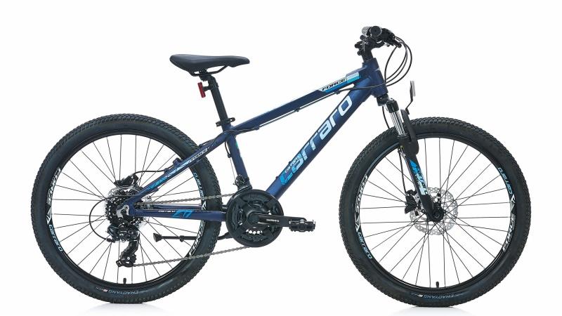 carraro FORCE 420 24 21V HD  bisiklet