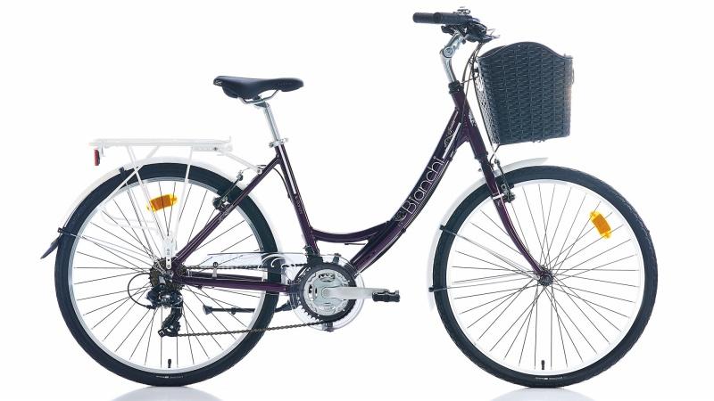 bianchi JASMIN 26 21V VB  bisiklet