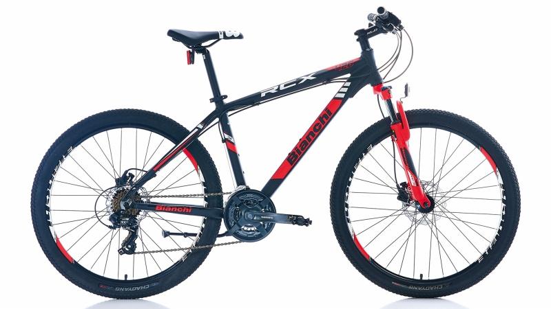 bianchi RCX 426 26 21V HD  bisiklet
