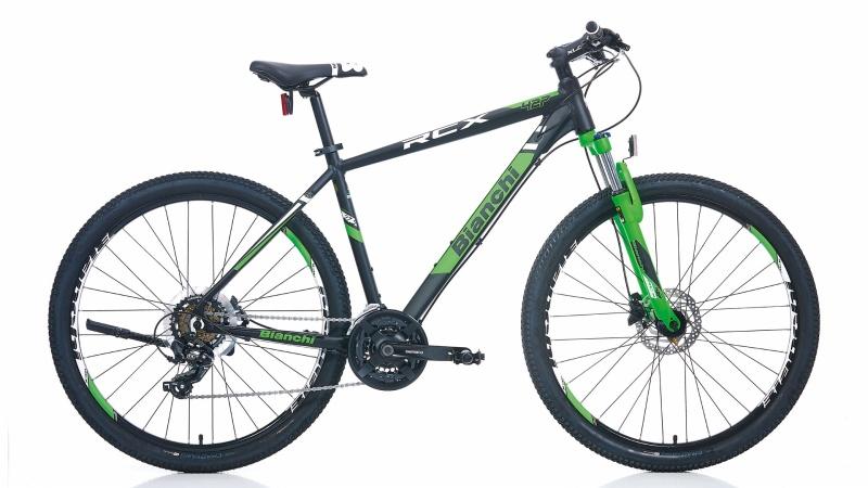 bianchi RCX 427 27,5 21V HD  bisiklet