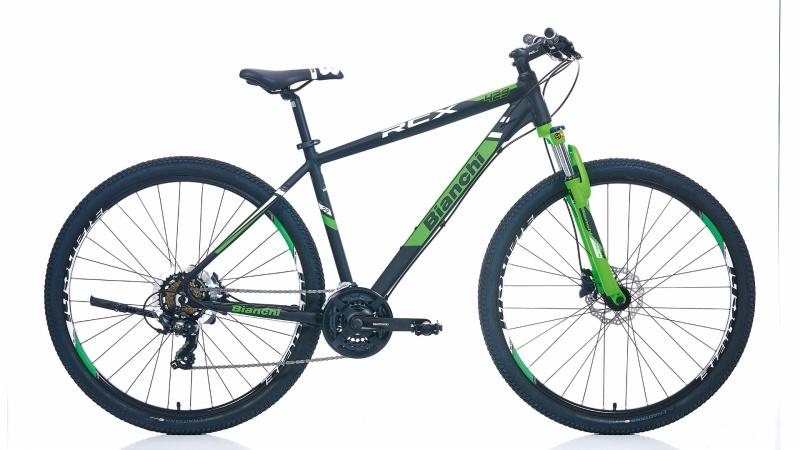 bianchi RCX 429 29 21V HD  bisiklet