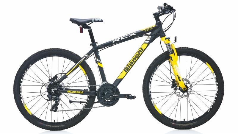 bianchi RCX 526 26 24V HD  bisiklet