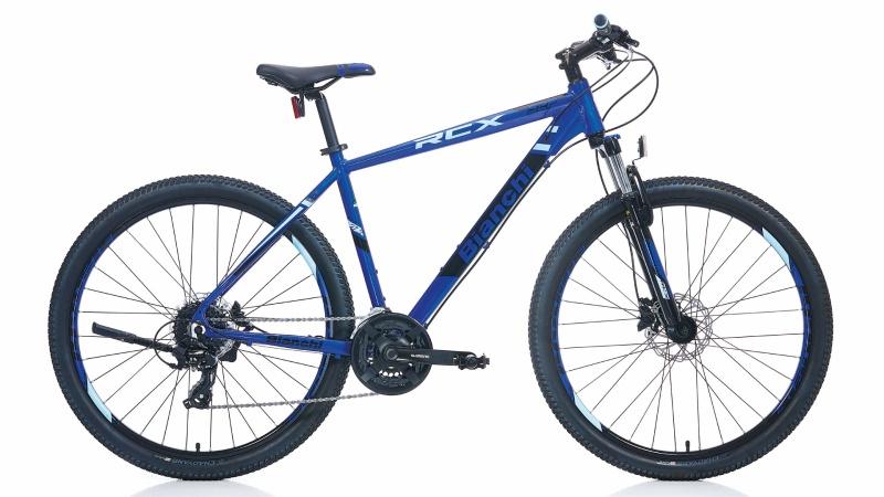 bianchi RCX 527 27,5 24V HD  bisiklet