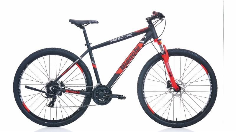 bianchi RCX 529 29 24V HD  bisiklet