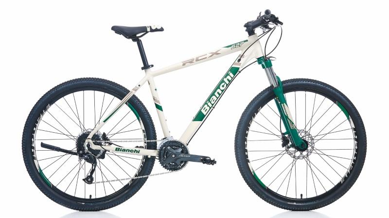 bianchi RCX 627 27,5 27V HD  bisiklet