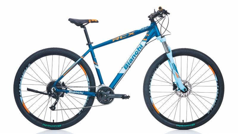 bianchi RCX 629 29 27V HD  bisiklet