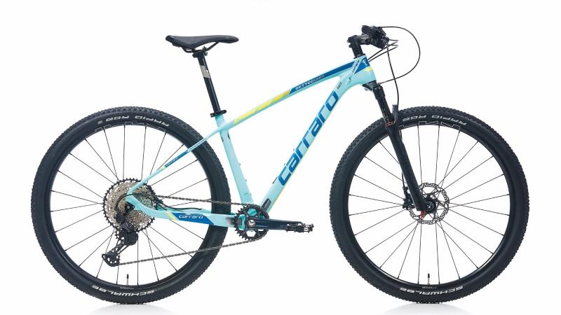 carraro SETTEGUADI 29 12V HD  bisiklet
