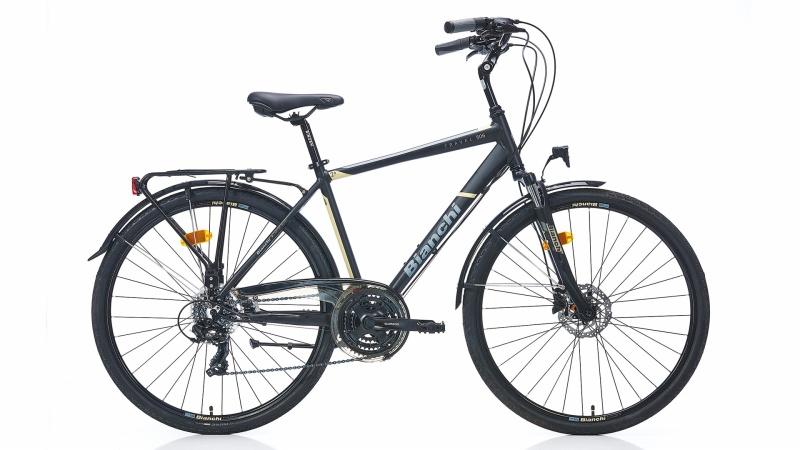 bianchi TRAVEL 506 28 21V HD  bisiklet